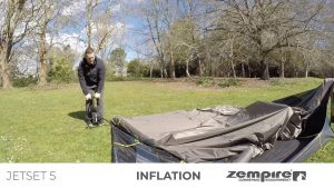 Zempire | Jetset Inflation